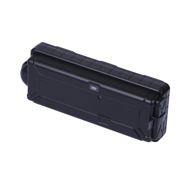 Luggage GPS Tracker Car Waterproof IPX7 10000Mah Battery Powerful Magnet GSM Alarm Free Web APP Locating TK10SE Last 1800 Days 2