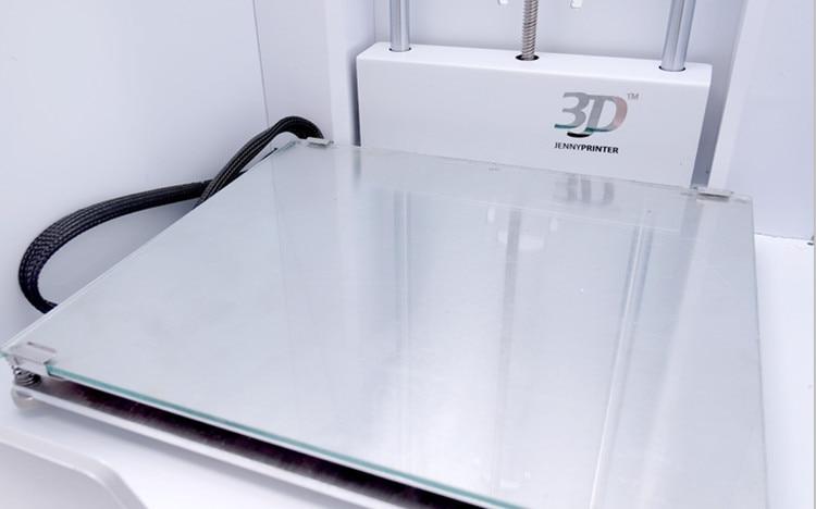 Kit de alta precisão da impressora 3d