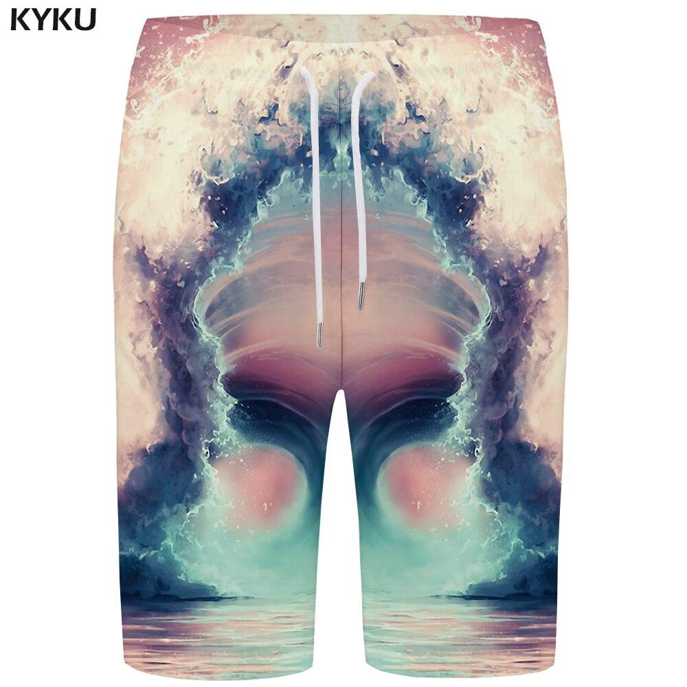 Kyku Linkin Park Board Shorts Men Gothic Phantom Gray Short Pants Character 3d Printed Shorts Quick Silver Beach Mens Shorts New Less Expensive Board Shorts