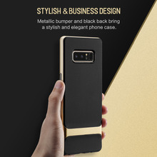 ROCK Royce Series Protection Case for Samsung Galaxy Note 8