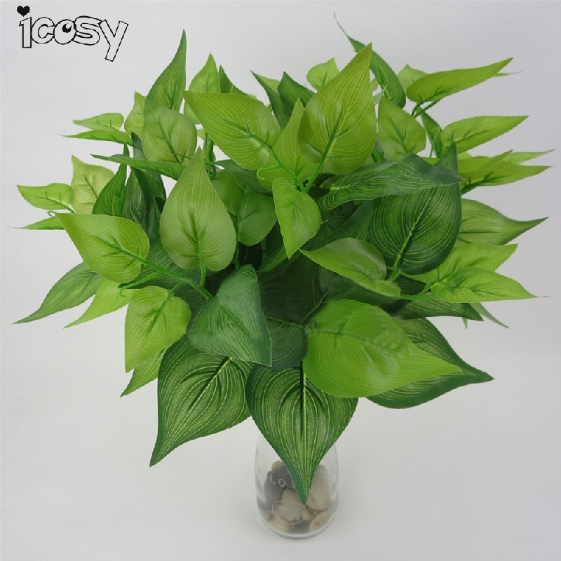 green foliage house plants promotionshop for promotional green, Natural flower