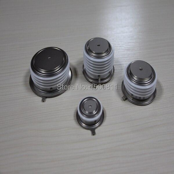 Мощный диод выпрямителя тока капсула тип 1000A 2800 В