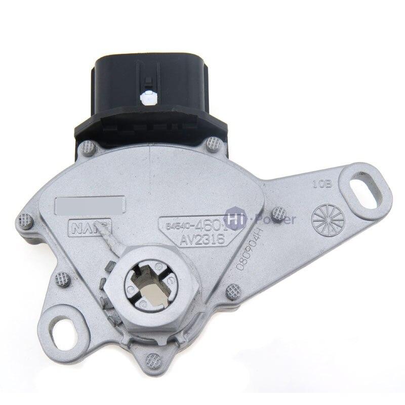 цена на Neutral Safety Switch 84540-46010 OEm Fits for Toyota Corolla S Sedan 4-Door 1.8L 04-2014 for Toyota Matrix XR Wagon 8454046010