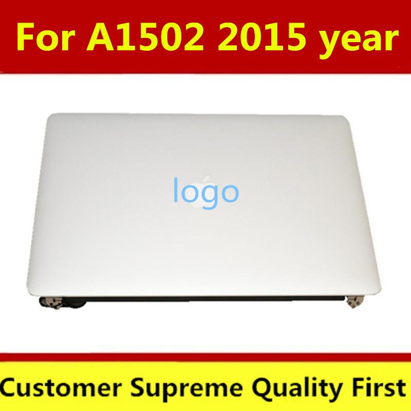 """Prix pour Original nouveau A1502 LCD Écran Complet Assemblée pour Macbook Pro Retina 13 """"A1502 Assemblée LCD 2015 Année 100% de travail"""