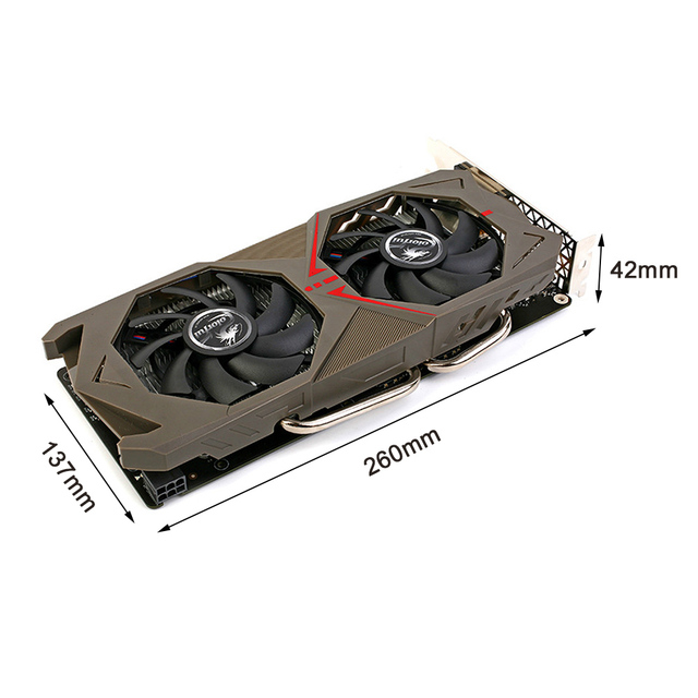 COLORFUL Mining Bitcoin Geforce GTX 1060 Graphics Card 6GD5 GAMING+Motherboard H81A-BTC V20  Miner ATX Board LGA1150 Socket