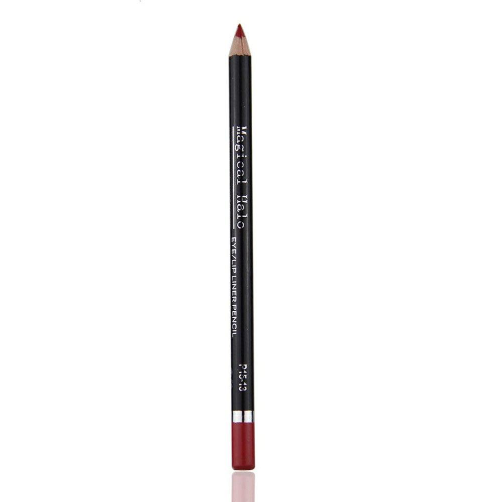 GRACEFUL Cosmetic font b Lip b font Liner Lipliner Pen Pencil Fashion Makeup Waterproof Natural Long