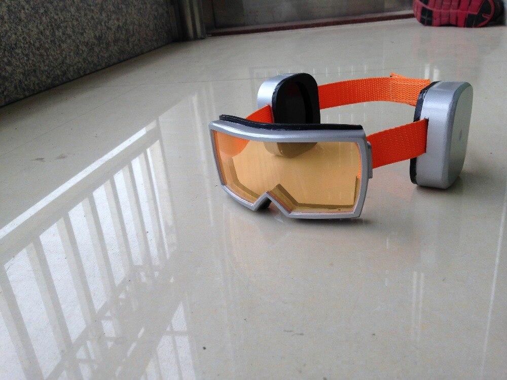 NARUTO Uchiha Obito Childhood Anime Cosplay Goggles