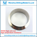 2'' inch diameter VBand flat flange---flange only(1 pieces)