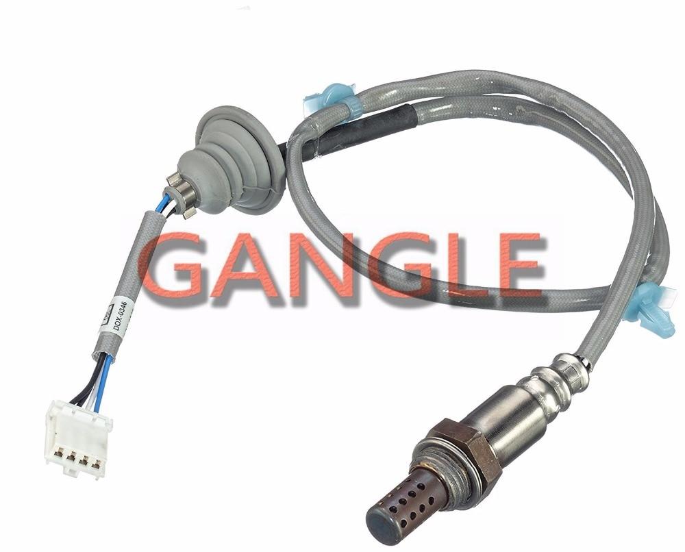 For 2000-2003 MITSUBISHI GALANT 2.4 GDI Lambda Probe Oxygen Sensors DOX-0346