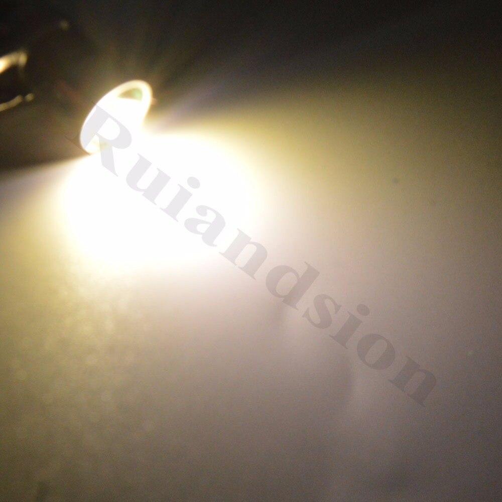 4 X Maglite Led Upgrade 3000K 6000K Fənər dəsti Parlaq Ağ 1Watt - Avtomobil işıqları - Fotoqrafiya 6