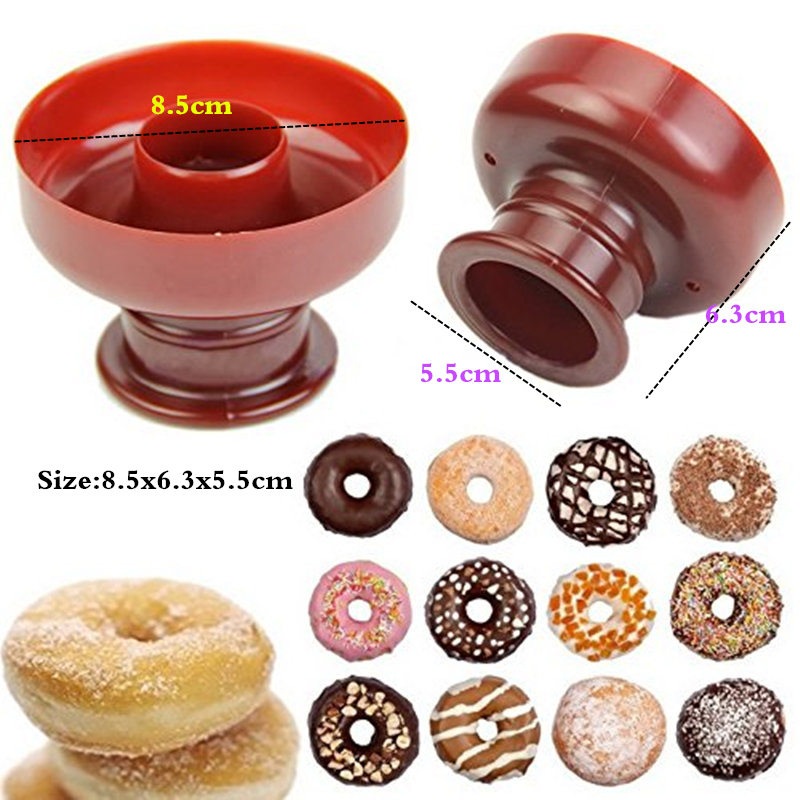 Round Donut Maker
