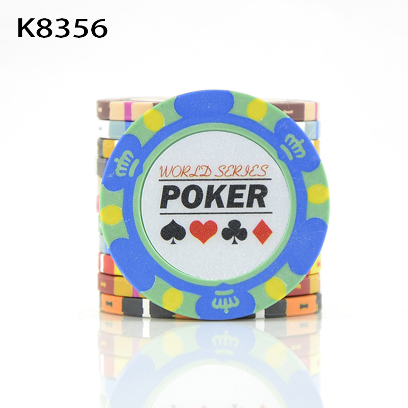 Poker order of value