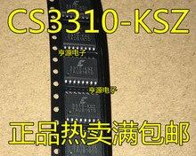 5 PCS CS3310 CS3310 - KS CS3310 - KSZ vollständige palette von importierten chip qualität waren