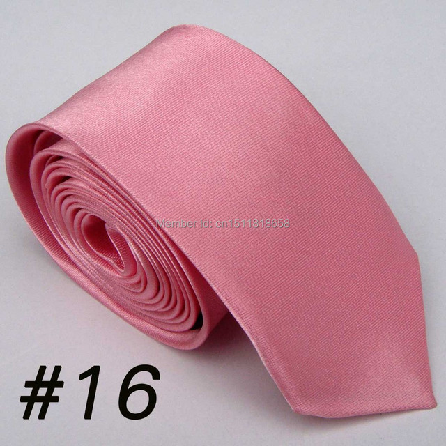 bc5456b324a3 2017 Latest Style Men Tie Necktie Light Pink Solid Color/Casual  Dress/Shirt/Wedding/Dresses/Vestido/Gift For Men Necktie For Men