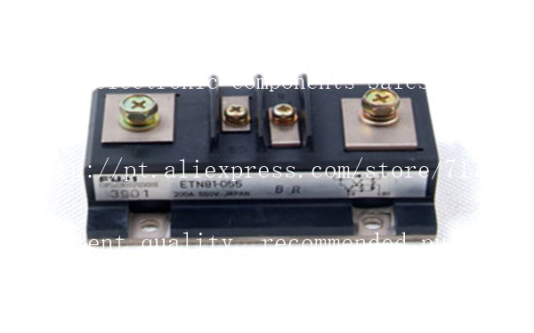 Free Shipping ETN81-055 No New(Old components,Good quality)   GTR Power module:200A-550V,Can directly buy or contact the seller no 81