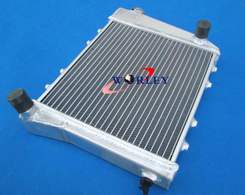 Aluminum radiator for PEUGEOT 306 GTI & CITROEN CITRON XSARA ZX ...