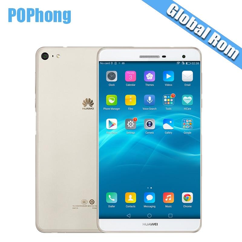 Global rom HUAWEI MediaPad M2 Lite 7 0 PLE 703L Call Tablet PC 3GB RAM 32GB