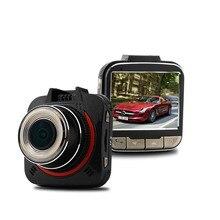 GPS Del Coche DVR de Ambarella A7LA50 GS52D G52D Mini Cámara Del Coche HD 1296 P 170 Grados de Ángulo Ancho con G-sensor ADAS GPS Dash Cam