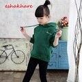 Eshakhare niños marea suéter de la marca kanye estilo estrella con la sección de clothing bonito suéter de moda