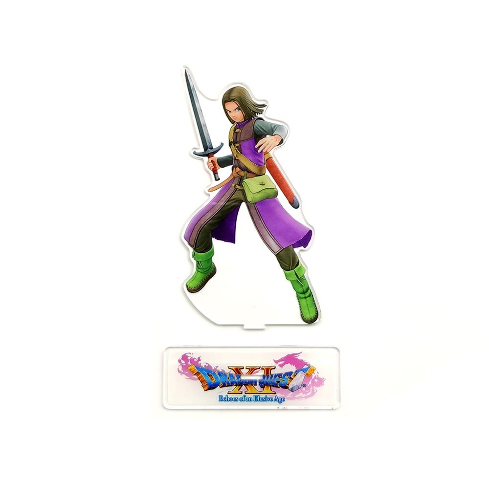 Doragon Kuesuto Dragon Quest XI DQ11 Eleven_3