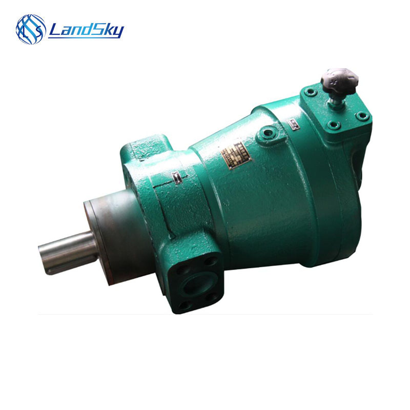 US $936 0 |hydraulic piston pump variable displacement hydraulic pump  hydraulic axial piston pump 250SCY14 1B-in Valves & Parts from Automobiles  &
