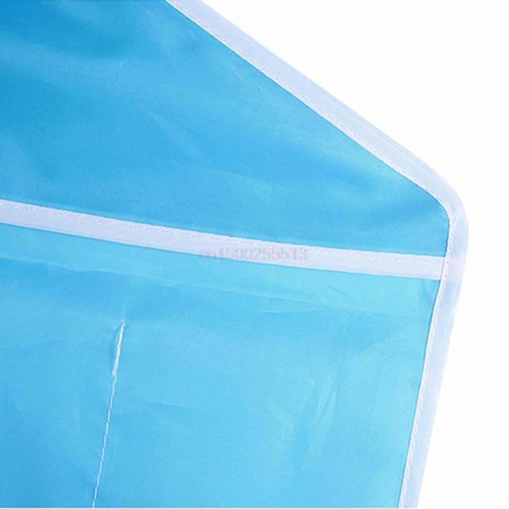 ୧ʕ ʔ୨16 Pockets Clear Over Door Hanging Bag Shoe Rack Hanger ...