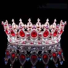 bijoux mariage Vintage cristal