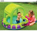 2016 Inflatable swimming pool round shade baby wading pool ocean ball pool tub  Free Shipping