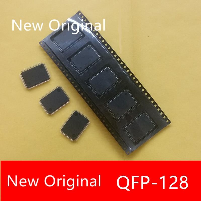 d8166fbda SCH5514E-NS SCH5514E ns (5 أجزاء/وحدة) شحن مجاني QFP-128 100% جديد الأصلي  رقاقة الكمبيوتر و ic