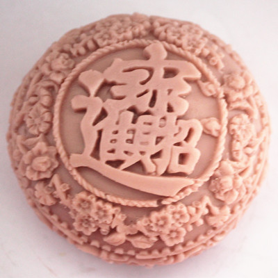 silicone soap mold felicitous wish of making money mold