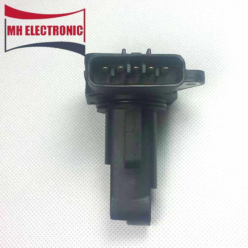 Aramox 197400-2010 Car Air Mass Flow Sensor Meter Air Intake for Mazda 3 5 6 MX-5