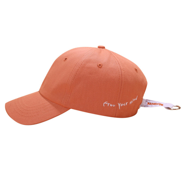 Unisex Hats High Quality Adjustable Baseball Hat Outdoor Sports Sun Cap for Women Men Fashion Snapback Hat Street Hip Hop Zer