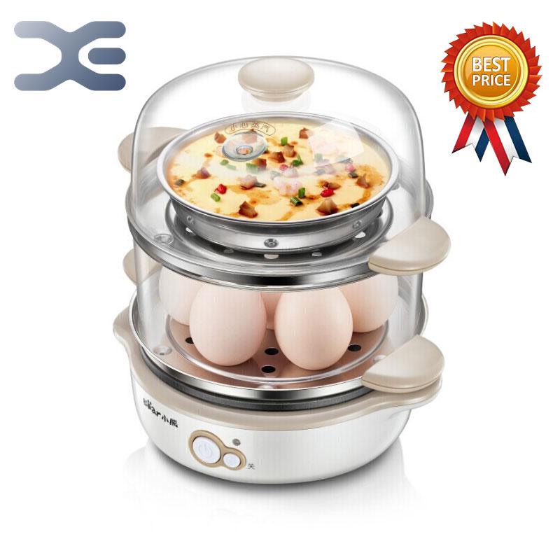 High Quality Steamed Egg Stainless Steel 220V 360W Eggs Roll Egg Boiler Cooking Appliances eggs roll steamed egg egg boiler stainless stee 220v high quality cooking appliances