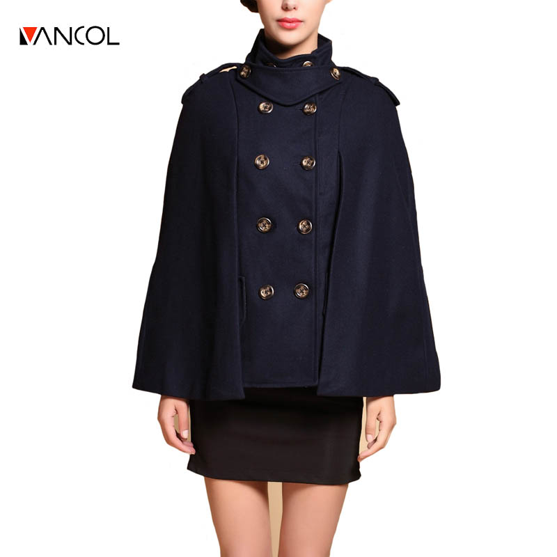 Online Get Cheap Cashmere Cape Coat -Aliexpress.com | Alibaba Group