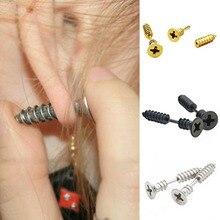 Earrings Punk Fashion Men