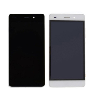 Image 2 - QYQYJOY AAA Quality LCD+Frame For HUAWEI P8 Lite Lcd Display Screen Replacement For ALE L04 TL00 CL00 Digiziter Assembly