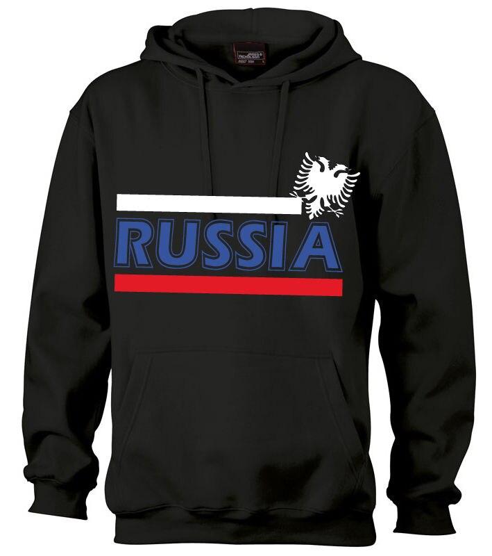 blanco 3xl Capucha Kapuzenpulli Bis Rusia Negro Russland Sudadera Sudaderas Con xqA4Onwz