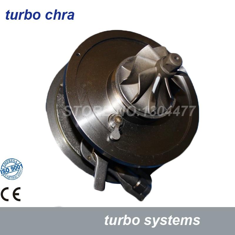 BV43 GT1749S TURBO CHRA CORE CARTRIDGE 53039700145 53039880127 53039700127 For Hyundai H-1 Crdi Starex CRDI 07- D4cb 16v 2497cc