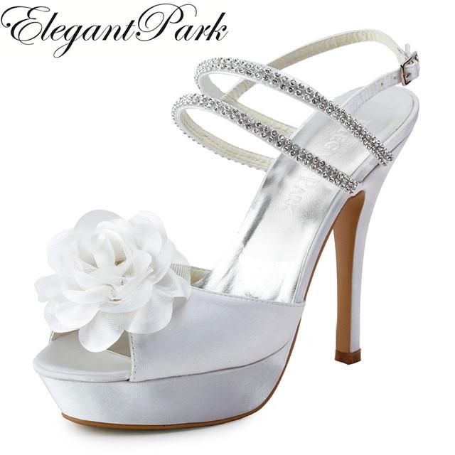 Sandales Sexy Ep11087 Fleur Strass Femme Chaussures Haut Femmes Pf TKFc1lJ