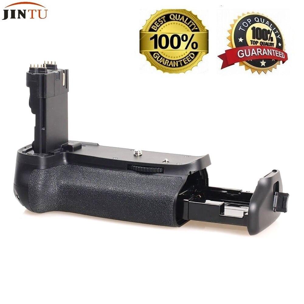JINTU Camera Battery Grip Holder per Canon EOS 60D 60Da 60D-a LP-E6 COME BG-E9 Sostituzione power