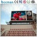 Leemanled из светодиодов цифровой рекламный щит из светодиодов стадион по периметру щит из светодиодов крикет-крышка цифровых экранов и периметр