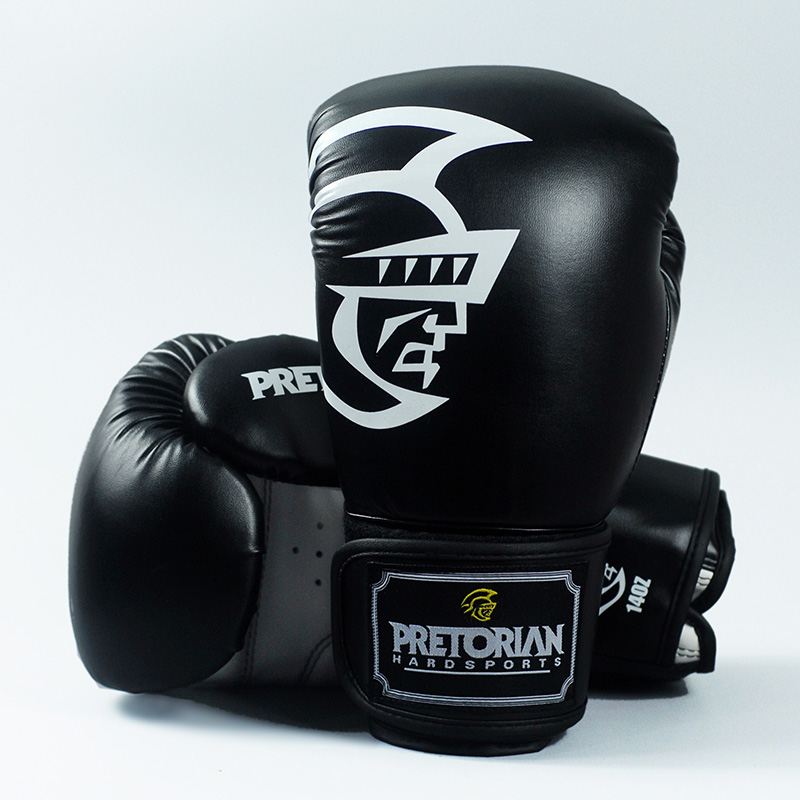 10/12/14 / 16oz Pretorian Grant бокс қолғаптары MMA - Спорттық киім мен керек-жарақтар - фото 4