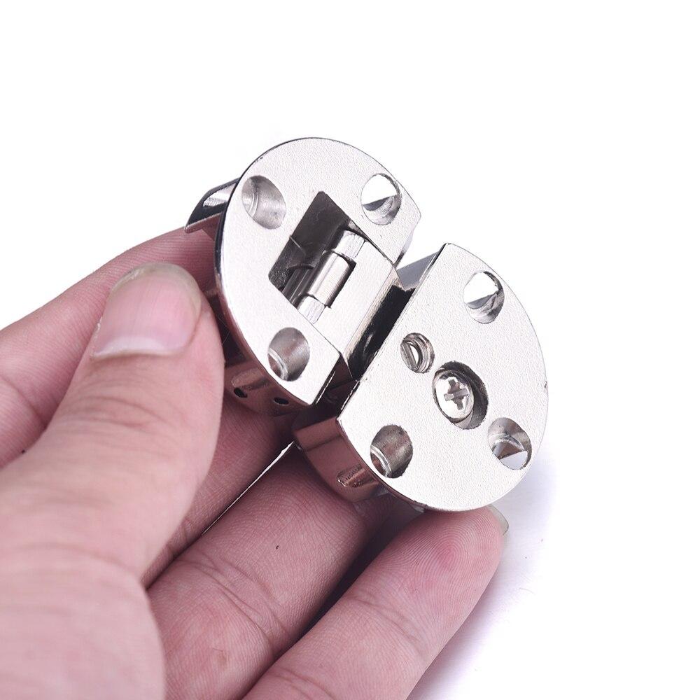 Nueva 4 unids bisagra cierre suave aleación de zinc Muebles de ...