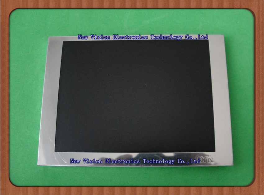 "Image 2 - G057QN01 V2 Original A+ quality 5.7"" inch LCD screen display-in LCD Modules from Electronic Components & Supplies"