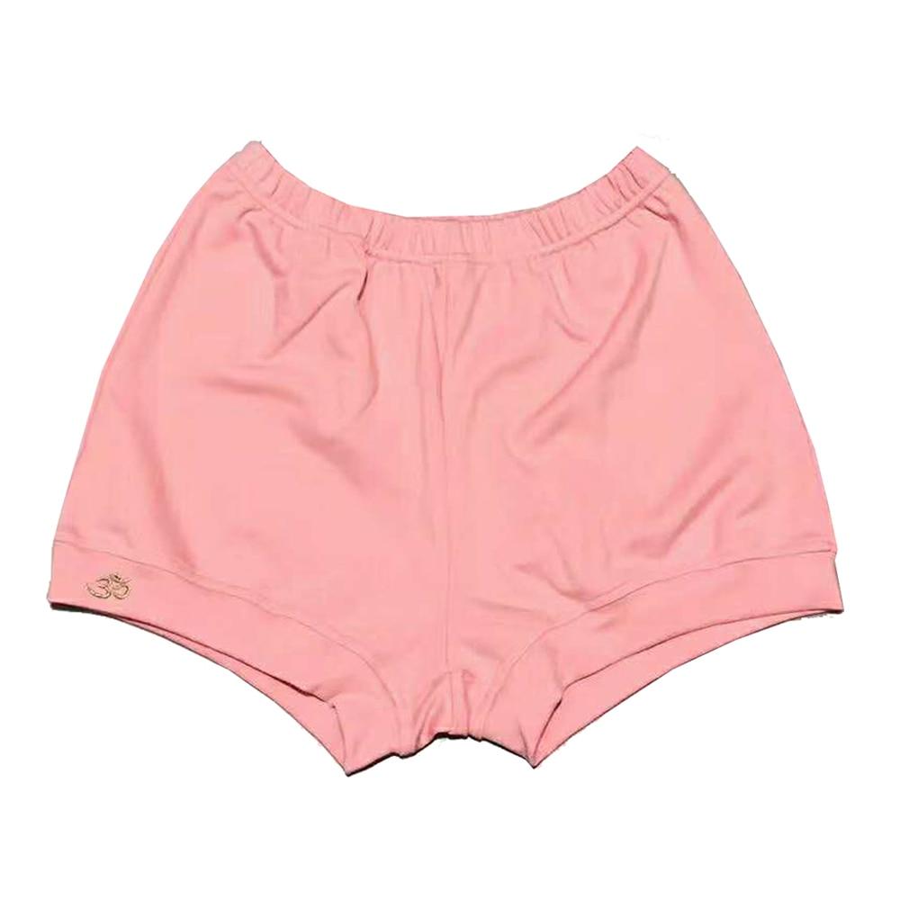 2019 New Professional 65% Cotton Iyengar Shorts Good Quality Shorts Iyengar Shorts Women Iyengar Shorts Men