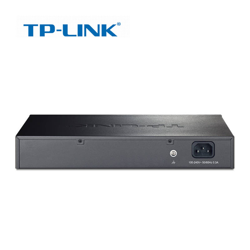 TP-Link TL-SF1016D 16 Port Fast Switch RJ45 10/100Mbps Metal Ethernet Network Switch without a retail box Best brand