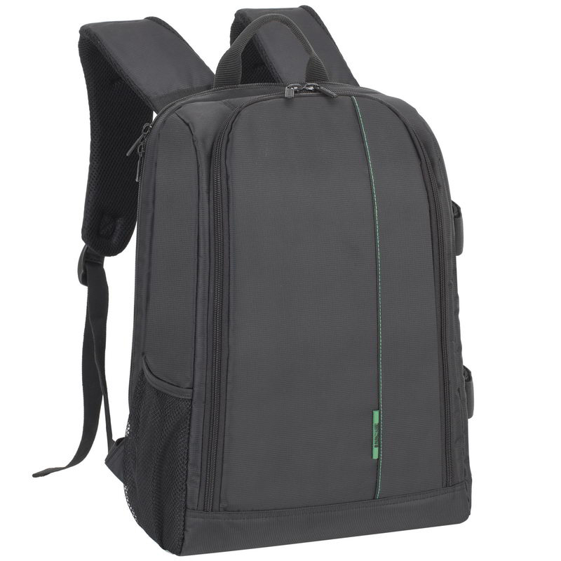 все цены на New Camera Backpack Laptop Backpack 15.6 inch Digital DSLR Photographer Video Bag for nikon canon sony mochila Free shipping