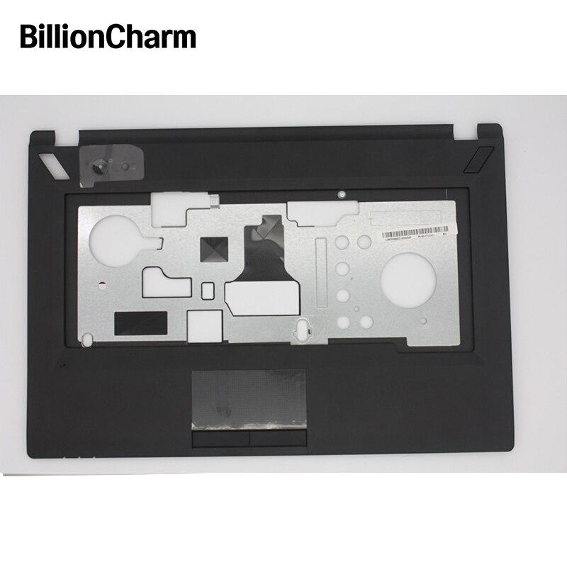 BillionCharm новый для lenovo E49 черный низ база Чехол B/C/D Shell/Palmrest верхний регистр крышка принять модель настройки