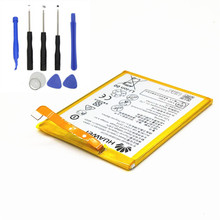 2019, Replaceable battery, Model: HB366481ECW, for Huawei p9 / lite honor 8 p8 battery + tools