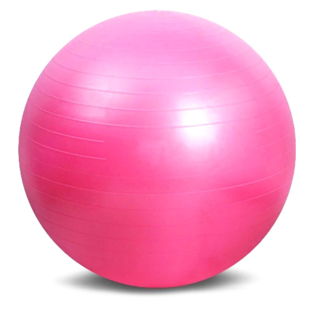 5 Colors 65cm Health Yoga Fitness Ball Yoga Balls Pilates Balance Sport  Fitball Proof Balls Anti slip for Fitness Training-in Yoga Balls from  Sports ... 447ee694e